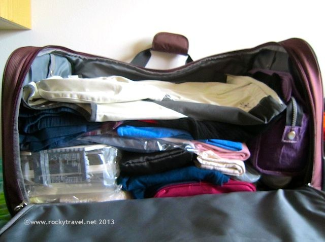 How to pack for your Australia Trip