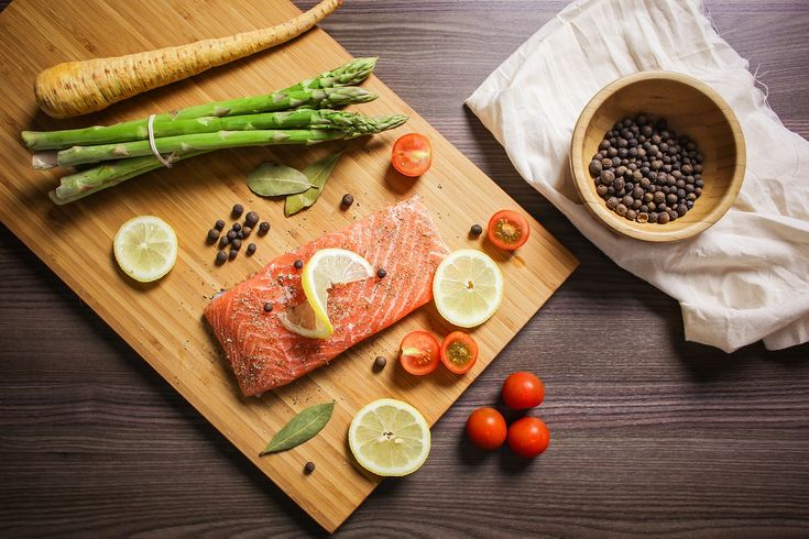 Top 10 Foods For Flat Belly