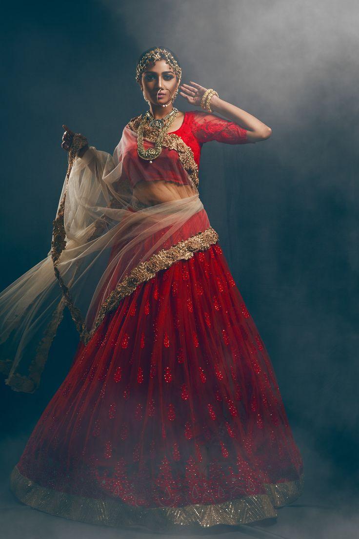 https://www.behance.net/gallery/29892629/DARK-INDIAN-BEAUTY
