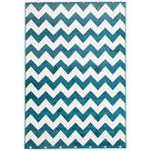 Found it at ZIZO - Zig Zag Indoor Outdoor Rug