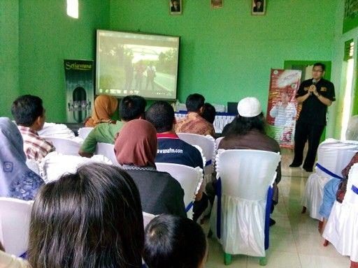 Gathering di arga makmur,Bengkulu 4_6 mar '15