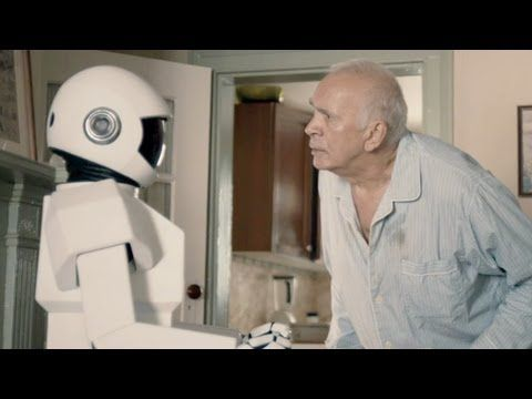 Caregiving Robots: Movie Shines Light on Near Future Possibilities