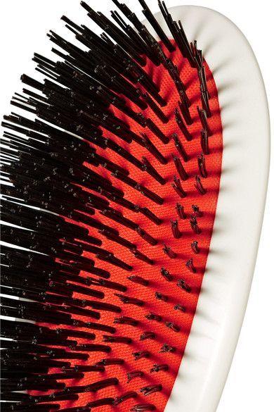 Mason Pearson - Handy Pure All Boar Bristle Hairbrush - Ivory - one size