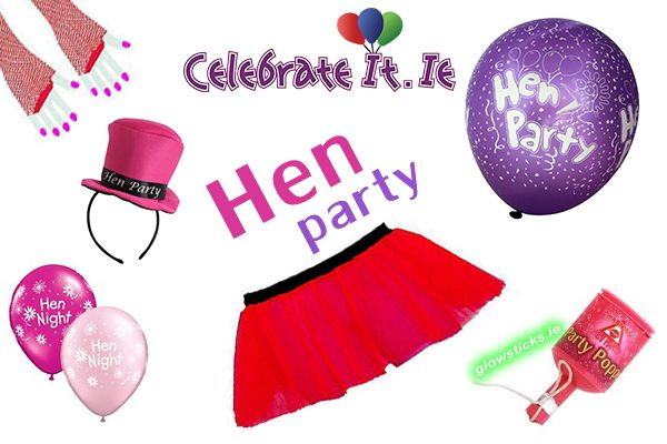 How To Put Together A Perfect Hen Party ? A ‪‎hen party‬ is the time to let your hair down and have fun with the girls. It's the time to get all those things together, that makes all the girls gush with laughter.