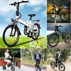 utdoor E-Bike Folding Electric Bicycle w| Light for Sport Hiking Travel Office7  Type - E-bike Set (5 Types), Gender - Unisex Adult, Wheel Size - 11.8|20|26 inches, Color - Black, White, Frame Material - Aluminum, Features - Folding|unfoldable, Type No 1 - 26 inch of snow wheel electric bike, Type No 2 - 26 inch electric mountain bike 250W | 21 speed, Type No 3 - 20 inchfolding mountain bike 250W | 7 speed, Type No 4 - 11.8 inch electric bicycle, Type No 5 - 26 inch folding electric