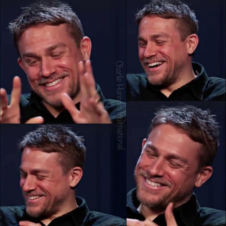 "54 Likes, 5 Comments - Charlie Hunnam Fan Page (@charlie.hunnam.love) on Instagram: ""Love him! He is seriously just the best. Look at that smile. Credit:Charlie Hunnam…"""