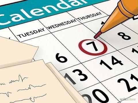 Ovulation Calculator - OnlinePregnancy Test - Fertility Calendary