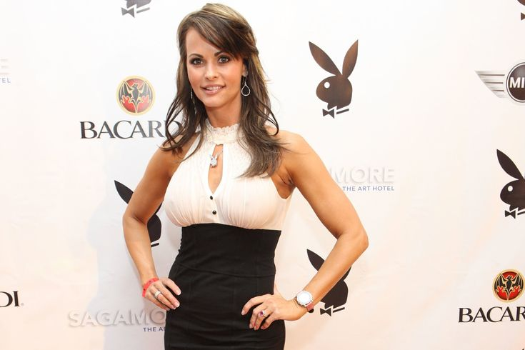 Karen McDougal Describes Alleged Affair With Trump in New Yorker Article