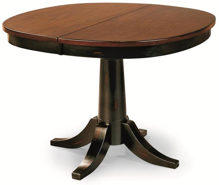 60 Inch Round Pedestal Dining Table Darlee Series