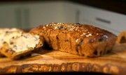 Paul Hollywood - Receita de pão de malte | globo.tv
