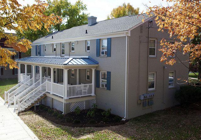 Strickler Apartments - Bridgewater College | by Bridgewater College