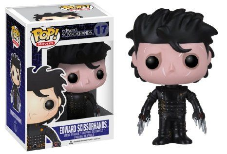 I really want Funko Pop figures for my birthday. This one the most.