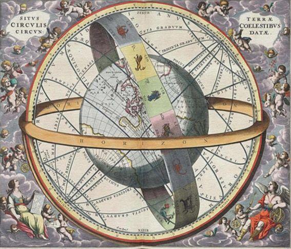 Carl Sagan and astrology