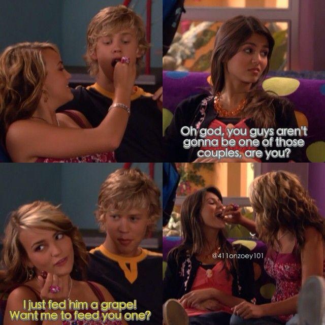 James, Zoey, Lola