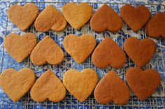 recette sans gluten de biscuit à la farine de coco - gluten free coco flour Paléo cookies