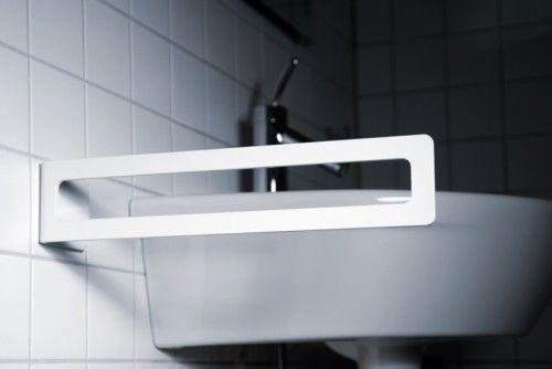 Ikea Stange Dusche : Glast?r Dusche, Befestigung Ohne Bohren und Handtuchst?nder
