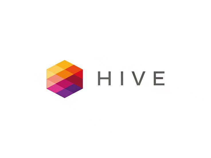 Dribbble - Hive by TIE A TIE