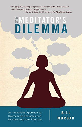 The Meditators Dilemma An Innovative Approach to Overcoming Obstacles and Revitalizing Your Practice ** BEST VALUE BUY on Amazon