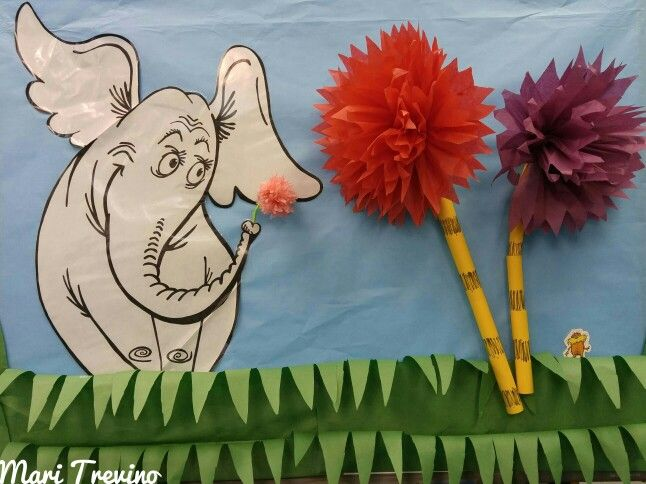 The 25+ best Horton hears a who ideas on Pinterest