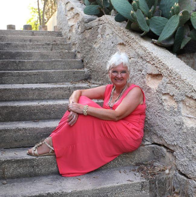 Irina Simon Dorocsiné - Google+