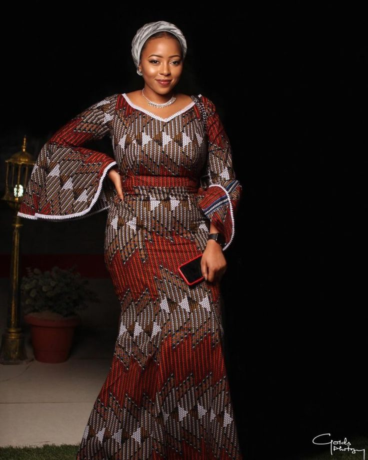 Ankara is always a fabric that is a delight to have as it allows anyone the opportunity to explore their creativity and fashion sense!And we bring you fantastic Ankara styles that will definitely solve all your indecisive issues when it comes to choosing that style that will fit you and is...