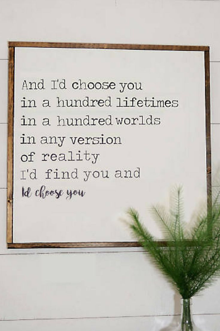 Love Quote Signs 211 Best Forever & Always Images On Pinterest  Decoration Draw