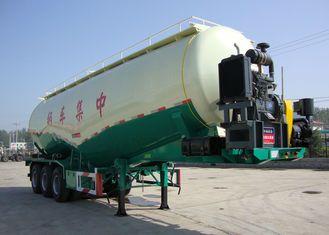David    Tel/what's app : +86 186 152 01302     E-mail  :  info@cimcvehicles.cn  China CIMC cement bulker trailer with bpw axles bulk blower cement tanker powder transportation truck trailer supplier