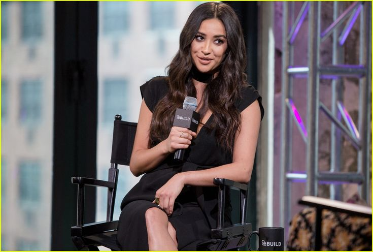shay mitchell aol build mothers day 12