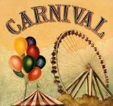 2/26 Carnival Day-Summer Carnival Soap