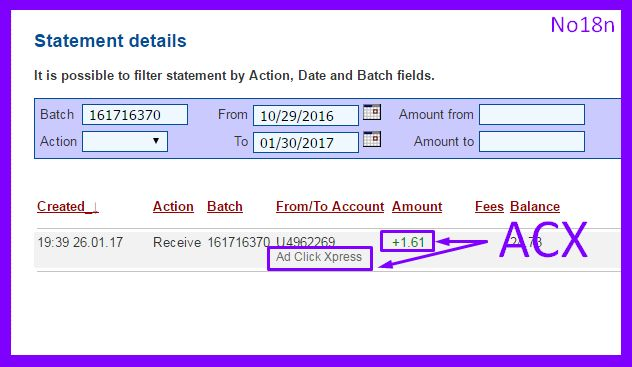 The Perfect Offer1 - online income #makemoneyathome - best of 10 copy of profit and loss statement