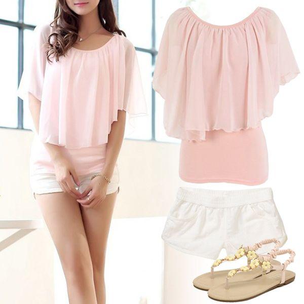 Girly Fashion