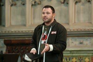 Mark Driscoll confessa pecados e pede desculpas públicas