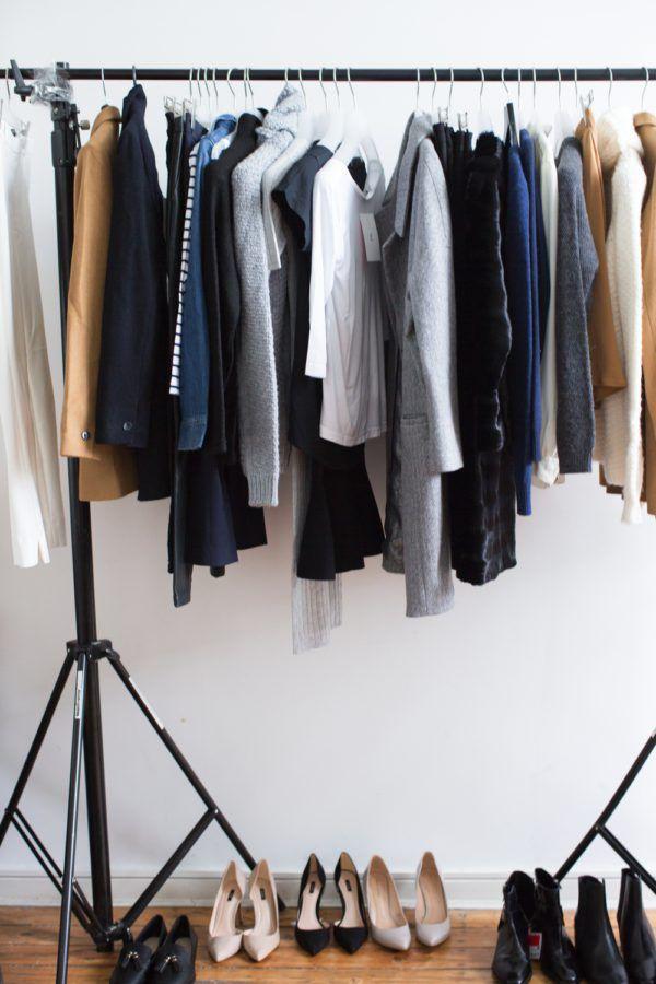 ardw photo minimalist wardrobemy inspiration