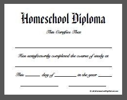 High School Diploma Doc 3