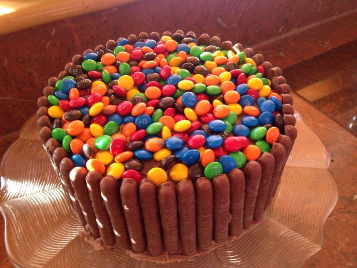 Easy 16th Birthday Cake For A No Fuss No Interest Boy