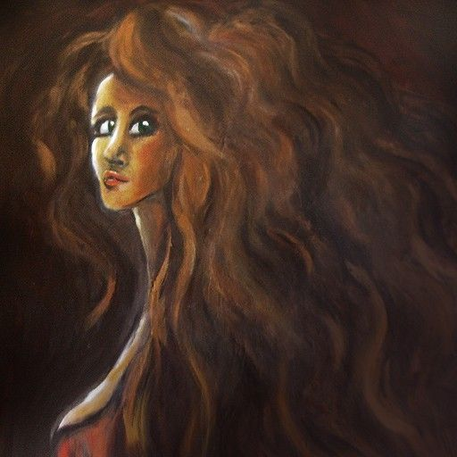"""Songe"" Anne Dubord - Art - Songe"