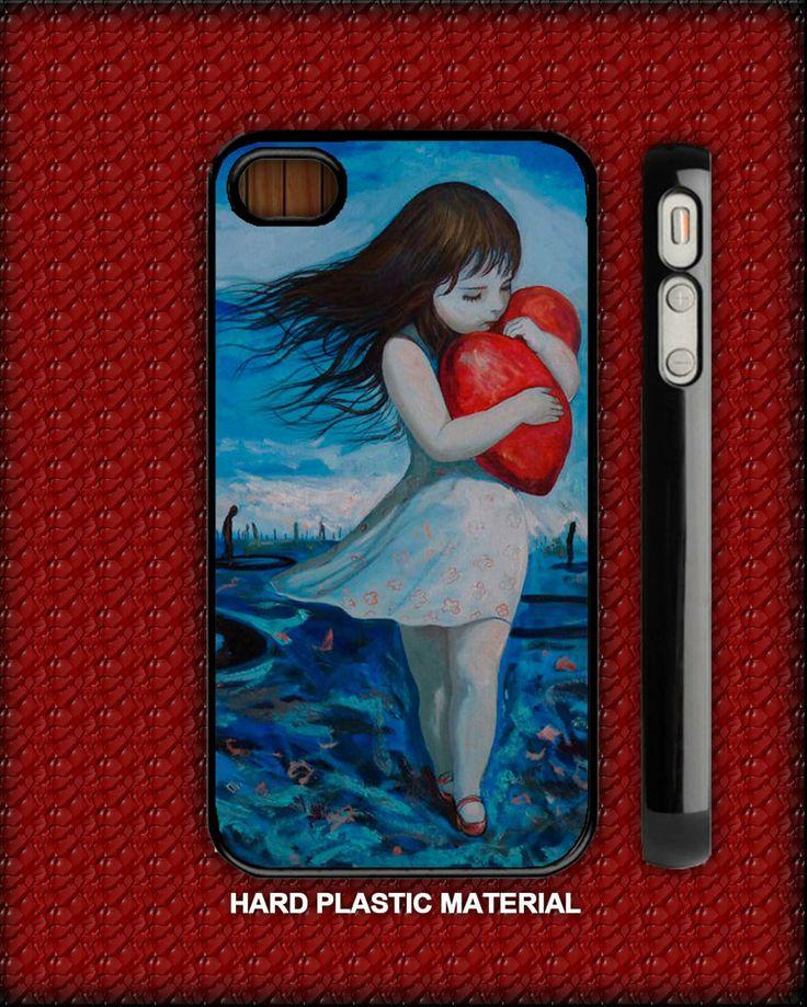 Love A01 iPhone 4/4s,5,SamSung Galaxy S2 I9100,S4 I9500,Galaxy