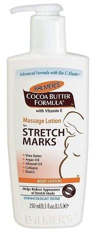 Palmers Cocoa Butter Formula® Massage Lotion for Stretch Marks - 8.5oz