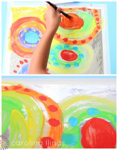 pintura para ninos 3