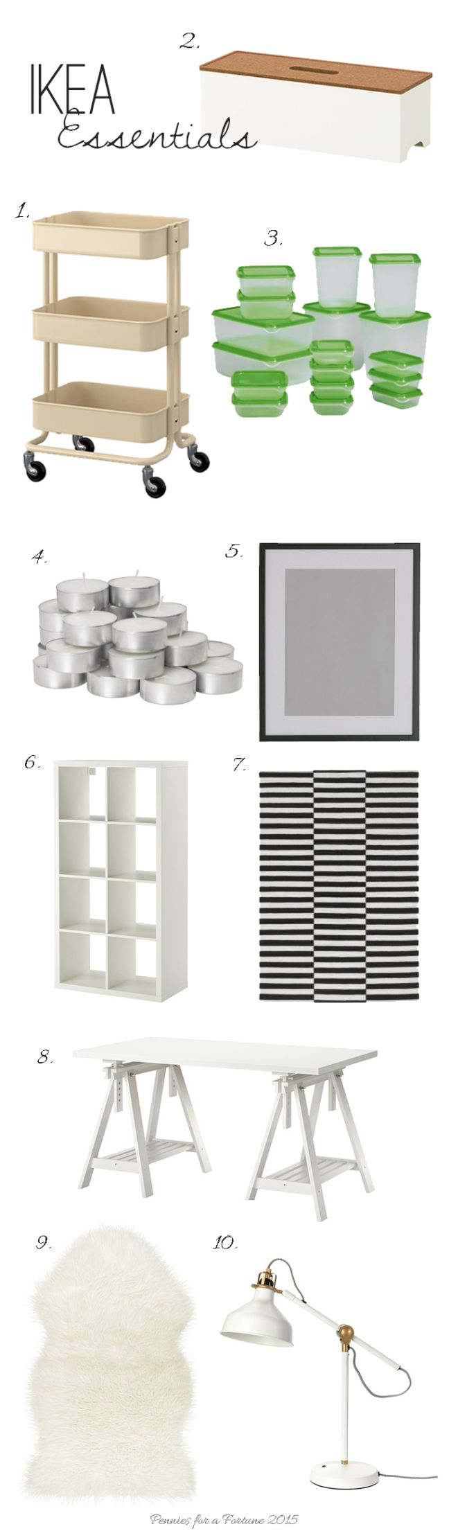 You Can Make IKEA Products Look Chic And Expensive Heres My Top 10 Essentials List Which Will Guide Through Your Nearest Store