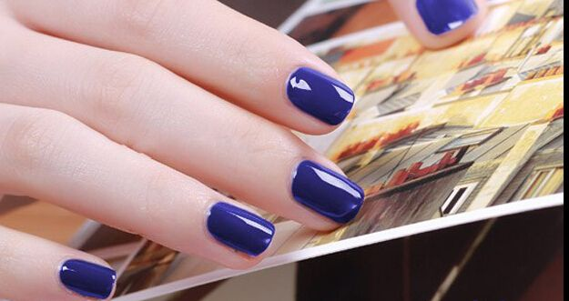 Habi 2 pcs , Top coat, + Base coat, Uv Gel Nail Polish Primer untuk dekorasi Nail Art - free shipping worldwide