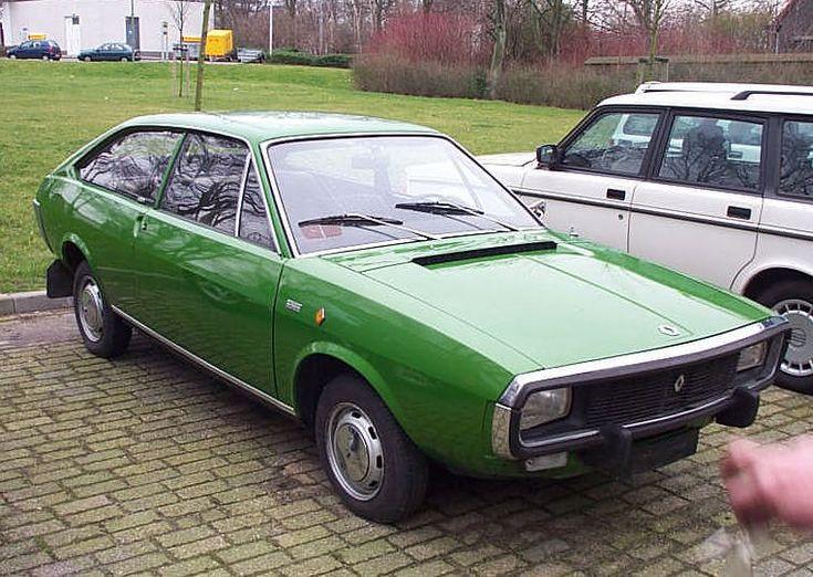 105 best renault 15 17 images on pinterest vintage cars for Garage renault ile verte