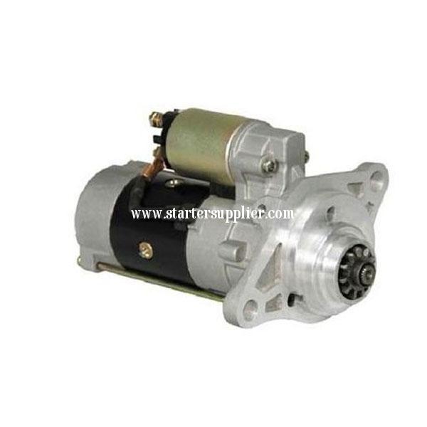 starter motor M008T60971 for mitsubishi