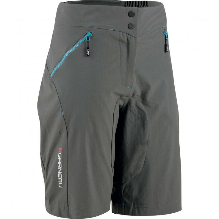 WOMEN'S STREAM ZAPPA CYCLING SHORTS The Stream Zappa MTB shorts are designed so you don't have to worry about ruining them on your first encounter with the ground.