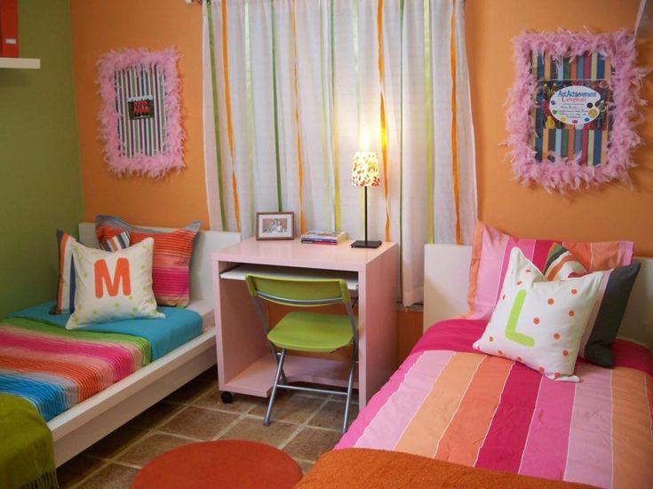 Muebles de cuartos fotos de decoracion decoracion de for Decoracion dormitorio nina