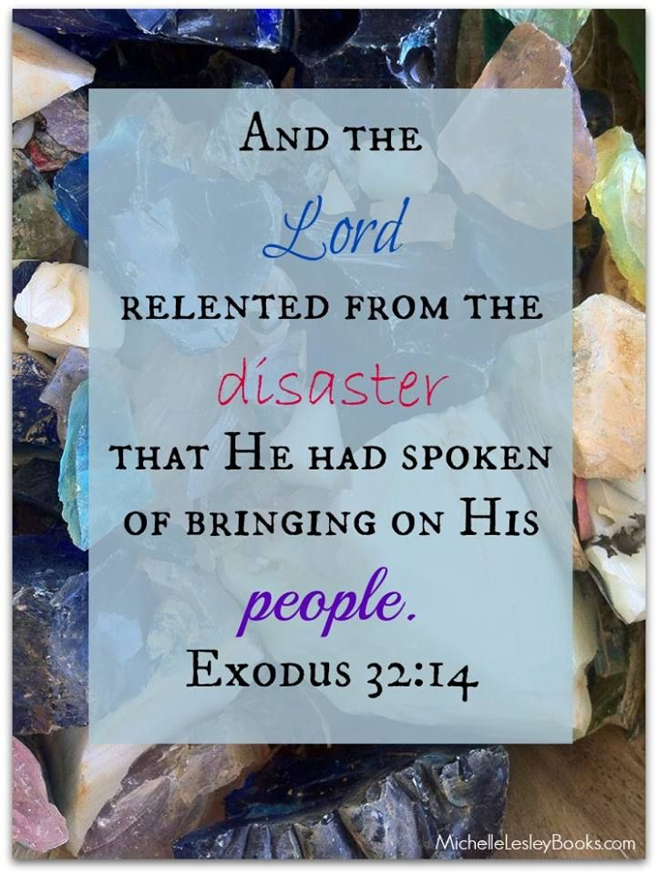 Got Bible study? Join us each week for Wednesday's Word! Today's study is on Exodus 32.: