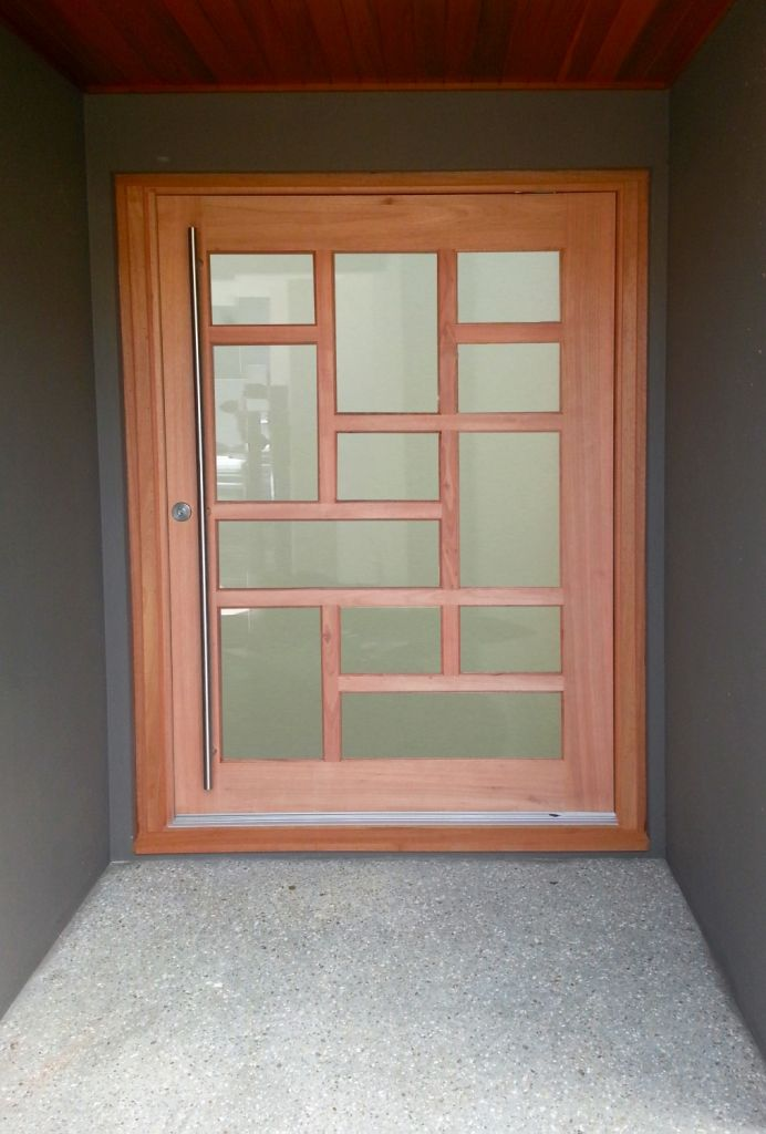 Custom Timber Pivot Door Perth & 29 best Pivot doors images on Pinterest | Pivot doors Perth and ...
