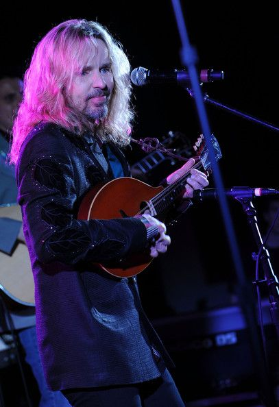 tommy+shaw   Tommy Shaw Recording Artists Tommy Shaw of STYX performs at the 2011 T ...