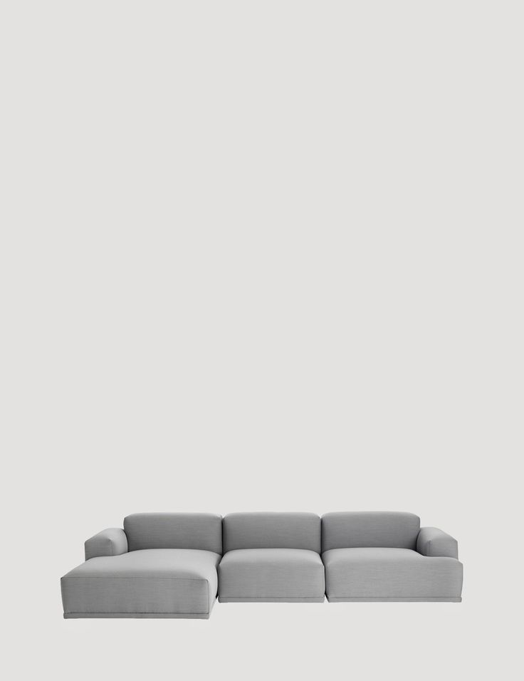 Clear Lines And Precise Proportions Give The Connect A Modern, Yet Timeless  Scandinavian Look.