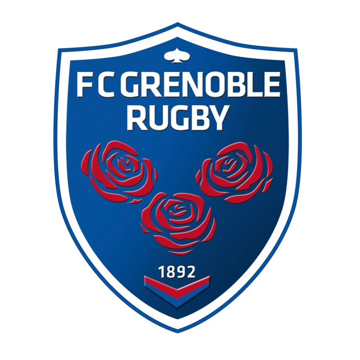 Grenoble Rugby was founded in 1892 following the merger of the main clubs in Grenoble in Rhône-Alpes. After a champion of the Alps in 1912, FCG in 1918 reached the final of the Coupe de l'Espérance, which replaces the championship of France during the First World War. However, a new champion in the Alps confirms its regional supremacy in 1919. Grenoble then regularly participates in the championship finals.